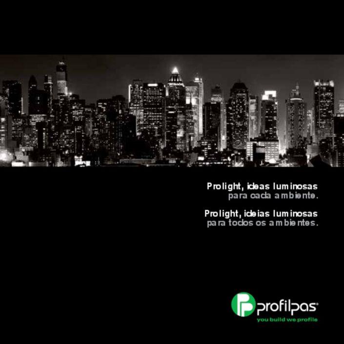 thumbnail of Profilpas Zocalos cenefas y peldaños con luz