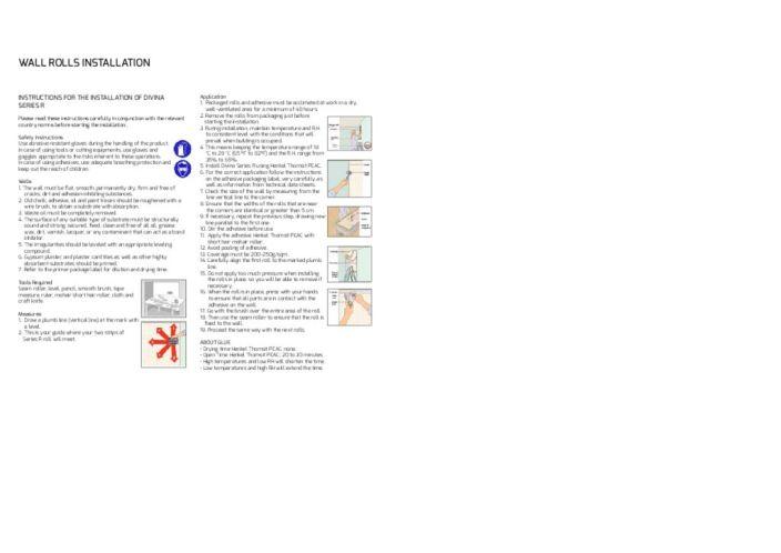 thumbnail of Sedacor Instrucciones de instalación