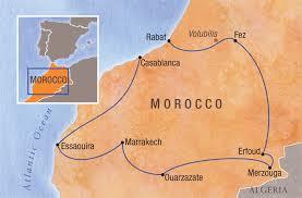 morroco