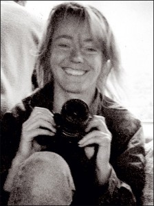 Julie Ward Image Source: The Telegraph