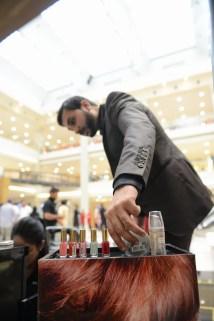 L'Oréal Paris Product Manager Nubain Ali (2)