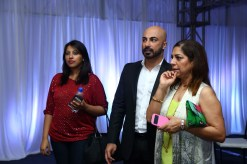 Salwa, HSY and Fareshteh