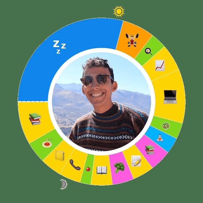 Encisco-Julian-O-700Compressed Day in the Life: Julián Enciso Izquierdo