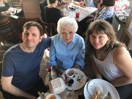 doris_grandchildren Day in the Life: Doris Sherk