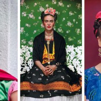15 photos en couleur de Frida Kahlo qui captent son esprit iconique