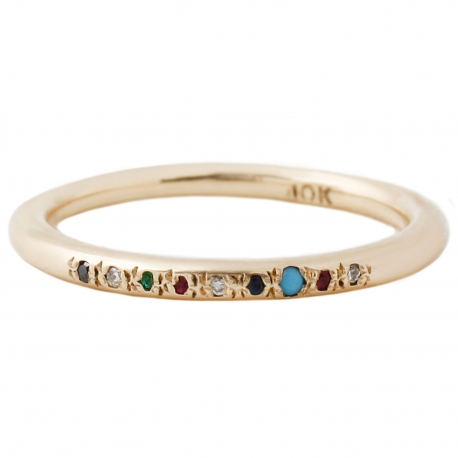 mixed-stone-stacking-ring-