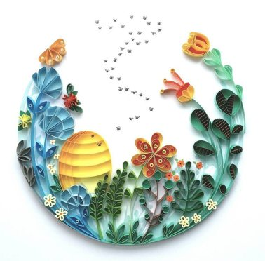 paper-quilling-illustrations-meloney-celliers-4