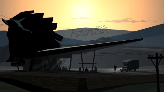 Switch_KZR_Screen_01_gas-station-sunset