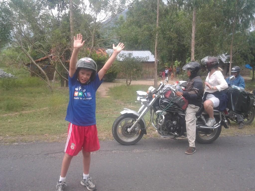 Vietnam Easyrider Tour (Motorcycle or Car)