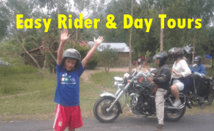 Easy Rider Tour Vietnam