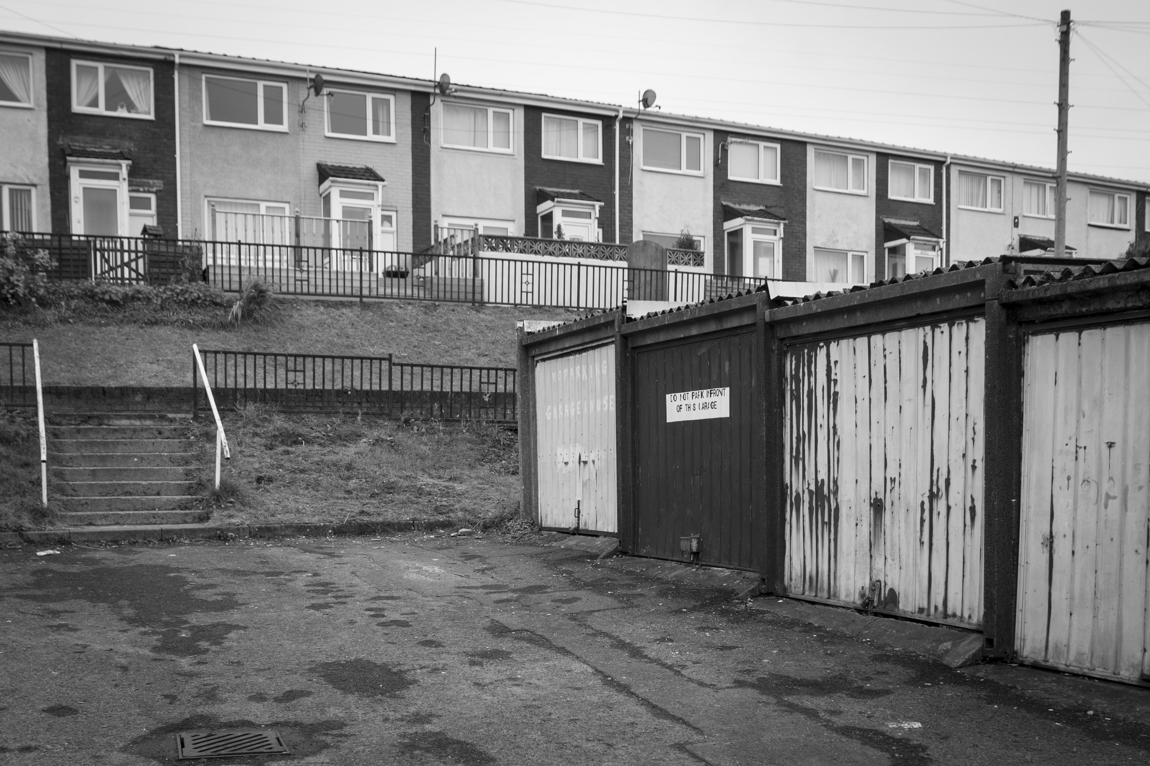 Neighbourhood renewal 2 - Professional Consultation