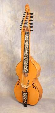 Classical baryton
