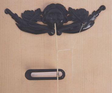 String holder and bridge