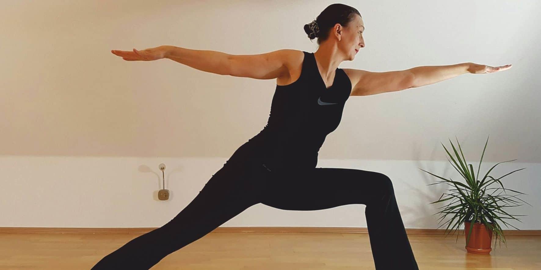 Yoga mit Michaela