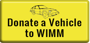 donate vehicle to charity