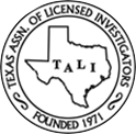 Spring Conference – Texas Association of Licensed Investigators