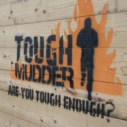 Fitness – Tough Mudder