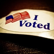 Exercise Your Right to Vote!