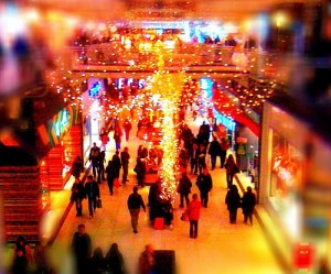 Christmas Safety Tips - Dallas Private Investigator