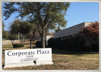 Dallas Private Investigator Office - Corporate Plaza