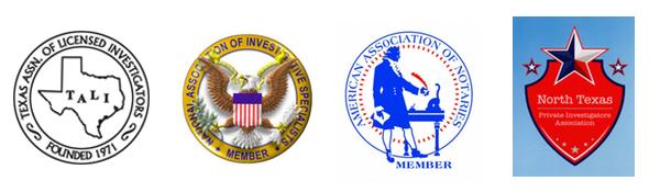 Association Membership Logos