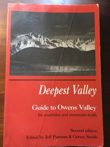 Deepest Valley Book Cover
