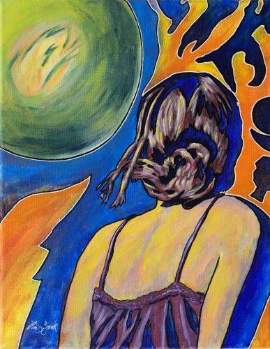 The Supervisor -- Owen York Art