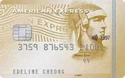 Singapore American Express True Cashback Credit Card