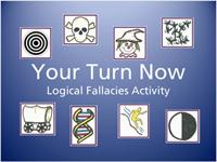 Logical Fallacies Activity