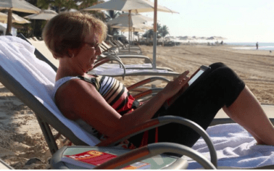 Baby Boomers Love the Freedom That Comes with Being an Online Entrepreneur