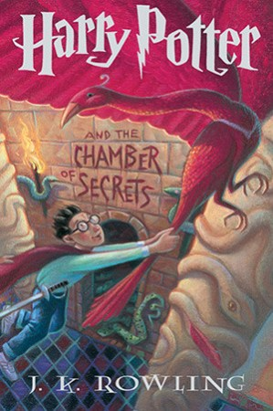 Harry Potter and the Chamber of Secrets - J. K. Rowling 33