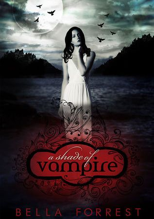 A Shade of Vampire - Bella Forrest 27