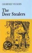 The Deer Stealers -Geoffrey Vickers 30