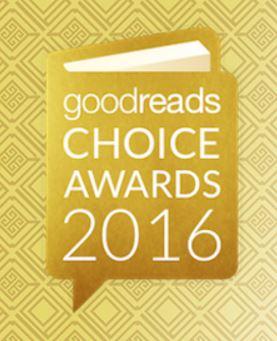 Goodreads Choice Awards 2016 12