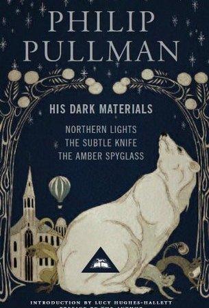 His Dark Materials - Philip Pullman 18