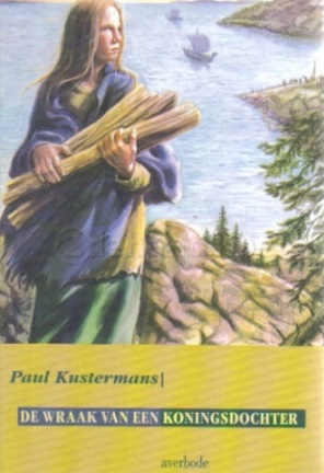 Revenge of a King's daughter - Paul Kustermans 3
