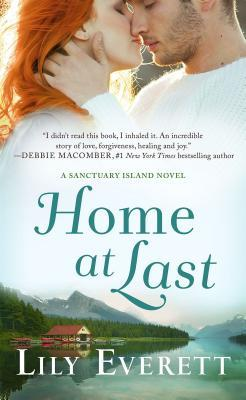 Home at Last - Lily Everett 33
