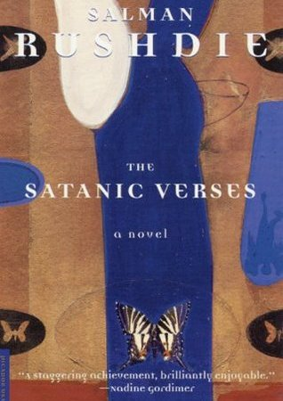 The Satanic Verses - Salman Rushdie 12