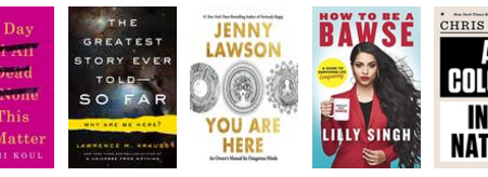 New releases: March 2017 – nonfiction 18