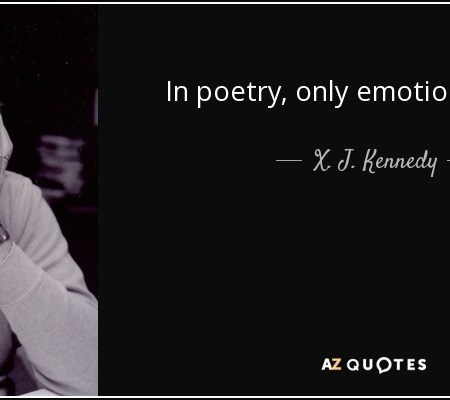 Poetry: I'd Like a Story - X. J. Kennedy 3