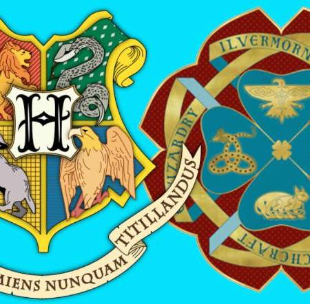 Quiz: Do You Belong at Hogwarts or Ilvermorny? 12