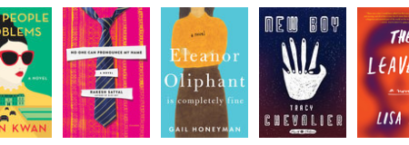 New releases: May 2017 - fiction 36