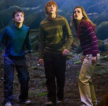 Quiz: The Ultimate 'Harry Potter' Trivia Test 18