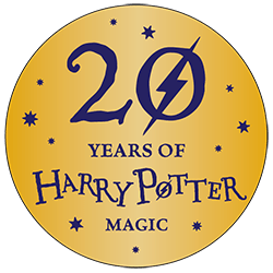 20 years of Harry Potter magic 24