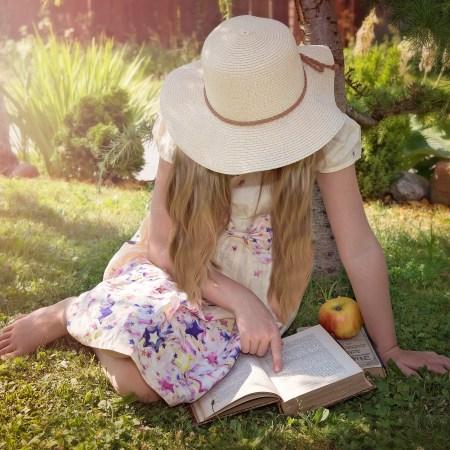 Summer reading 15