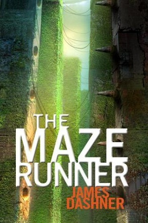 The Maze Runner - James Dashner 15