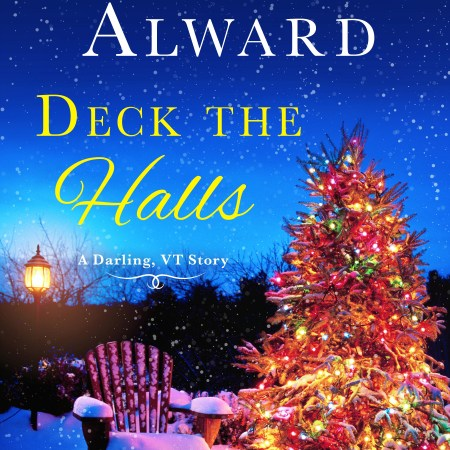 Deck the Halls - Donna Alward 21