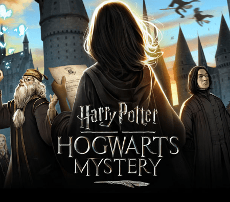 Game: Harry Potter – Hogwarts Mystery 21