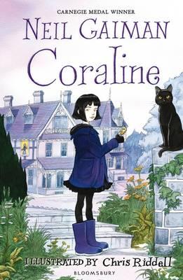 Coraline - Neil Gaiman 15