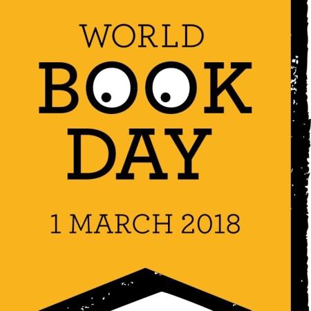 World Book Day 2018 3